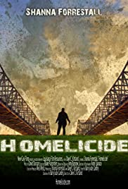 Homelicide Poster