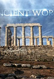 Ancient Worlds Poster