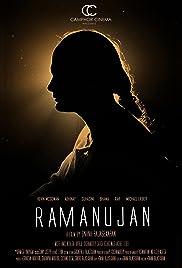 Ramanujan Poster