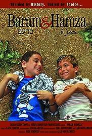 Baram & Hamza Poster