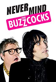 Never Mind the Buzzcocks Poster - TV Show Forum, Cast, Reviews