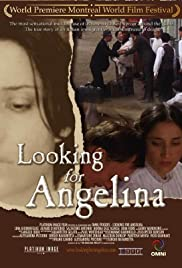 Looking for Angelina Poster