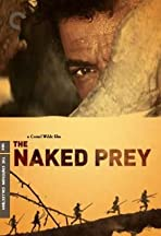 The Naked Prey