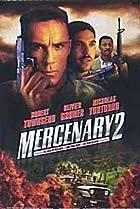 Image of Mercenary II: Thick & Thin