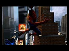 The Amazing Spider-Man 2 (VG)