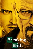 Breaking Bad (2008) Poster