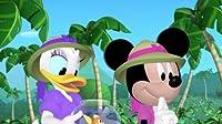 Mickey's Fishy Story