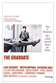 Image result for the graduate