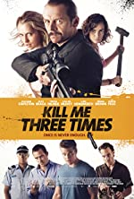 Kill Me Three Times(2015)