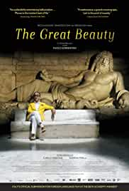 Le Grande Bellezza poster do filme