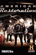 Image of American Restoration