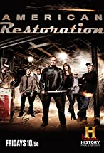 Primary image for American Restoration