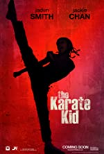 The Karate Kid(2010)