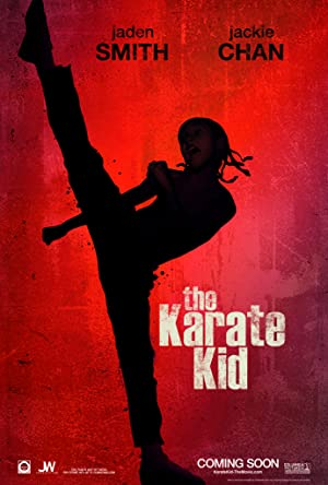 The Karate Kid - 2010