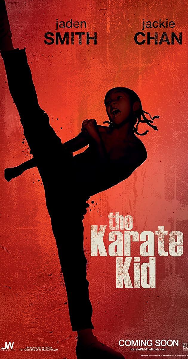 The Karate Kid 2010 Cheng 2016