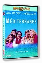 Méditerranée Poster