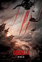 Primary image for Godzilla
