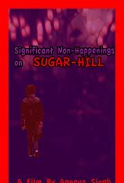 Significant Non-Happenings on Sugar-Hill Poster