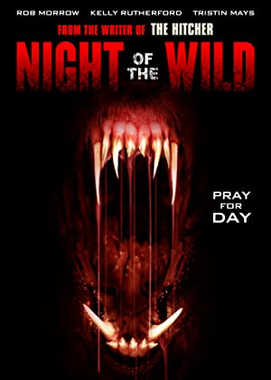 Night of the Wild (2015) Download on Vidmate
