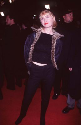 Lysette Anthony at an event for Jackie Brown (1997)