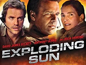 Exploding Sun (2013) Download on Vidmate