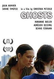 Gespenster(2005) Poster - Movie Forum, Cast, Reviews