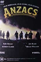 Image of Anzacs
