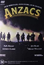 Primary image for Anzacs