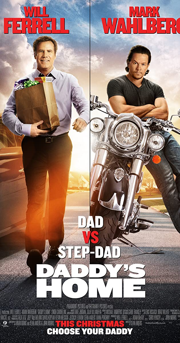 Image result for daddy's home