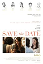 Image of Save the Date