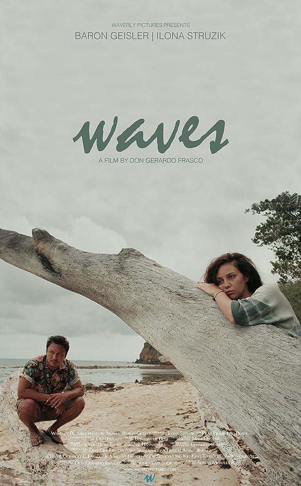Waves (2015)