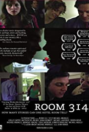 Room 314 Poster
