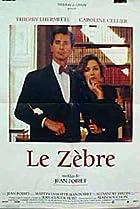 Image of Le zèbre