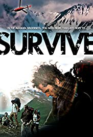 Survive Poster