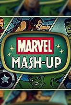 Marvel Mash-Up