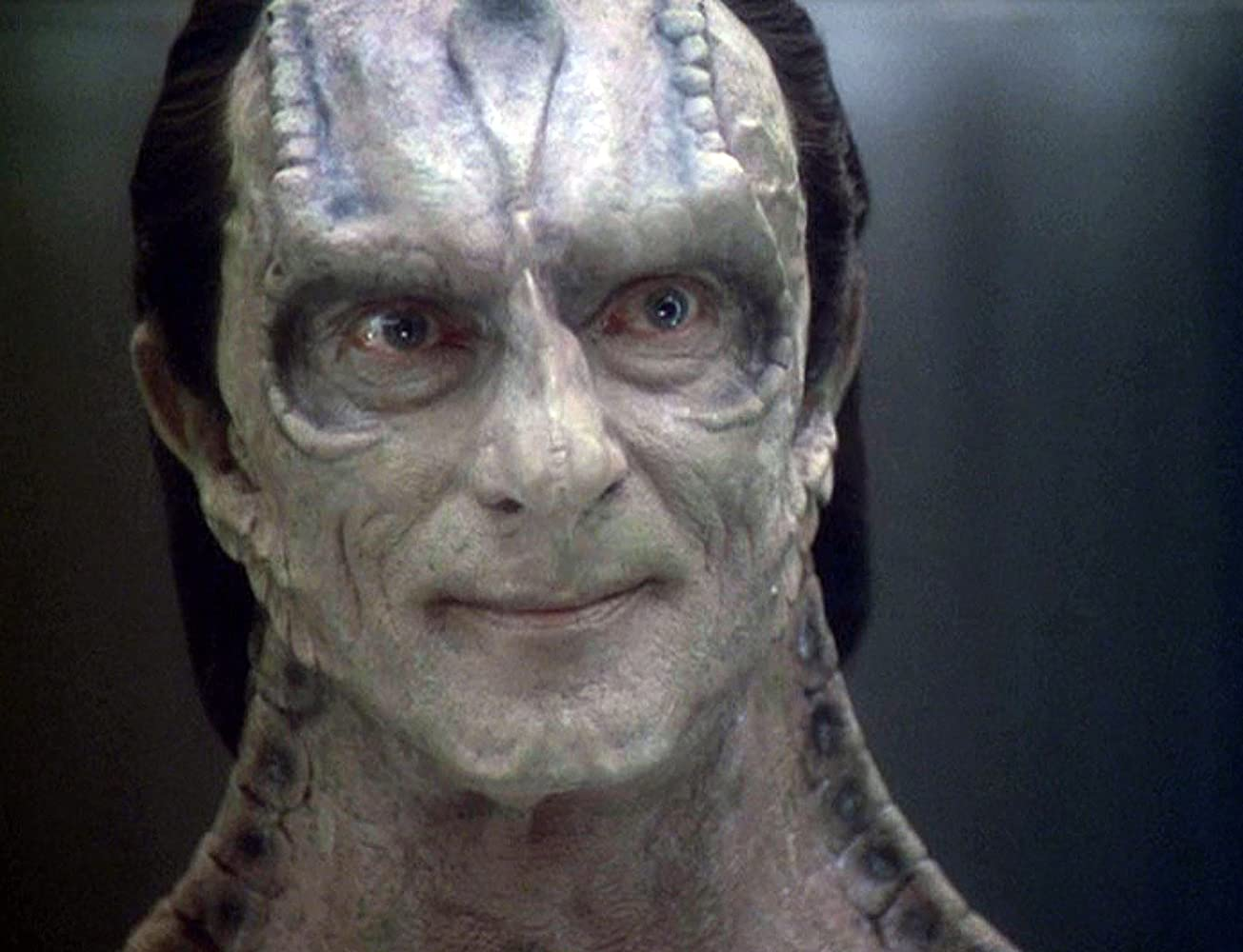 marc alaimo neck
