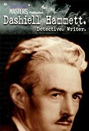Dashiell Hammett: Detective, Writer Poster