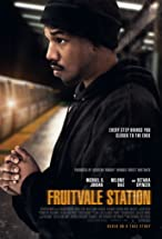 Primary image for Fruitvale Station
