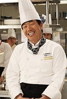 Aktori Cheol-min Park