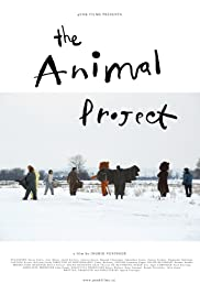 The Animal Project Poster