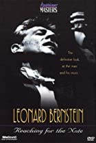 Image of American Masters: Leonard Bernstein: Reaching for the Note