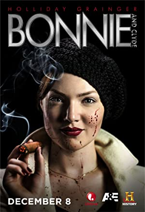 Poster Bonnie & Clyde