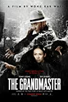 Image of The Grandmaster