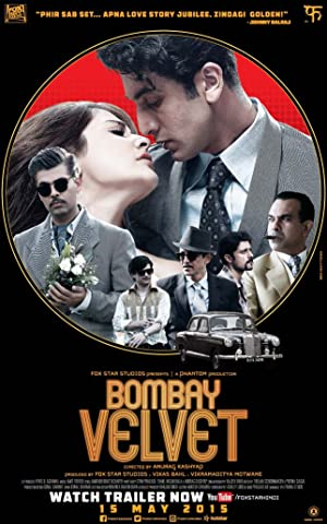Nonton Bombay Velvet (2015) Film Subtitle Indonesia Streaming Movie Download