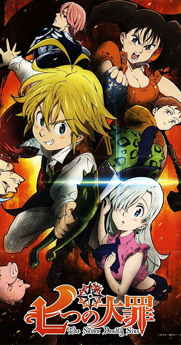 seven deadly sins essay Deadly sins the seven deadly sins are renowned for a reason, which is that just one of them can drive a person insane greed and envy together can lead a.