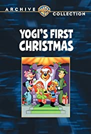Yogi's First Christmas (1980) Poster - Movie Forum, Cast, Reviews