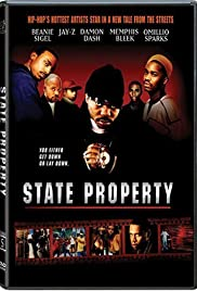 State Property (2002) Poster - Movie Forum, Cast, Reviews