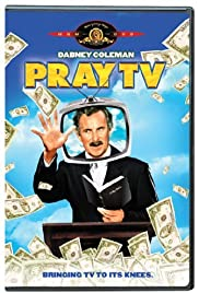 Pray TV (1980) Poster - Movie Forum, Cast, Reviews