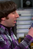 Image of The Big Bang Theory: The Cooper/Kripke Inversion