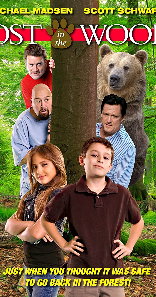 Pasiklydę girioje / Lost in the Woods (2009) online